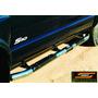 Accesoriosweb Estribo Tubular Pintado Jeep Cherokee 14160