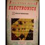 Biblioteca Basica Electronica-nº 6 Guia De Transistores Oca