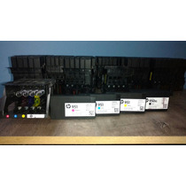 Cabeças De Impressão Hp 8100/8600/8610/8620/276