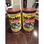 Alimento Para Peces Tetra Min Tropical Flakes 200gr