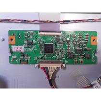 Placa Tcom Para Tv Philips 32pfl3404/78