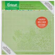 Cricut 2001974 Adhesivo Estera Del Corte, Grip Estándar, 12