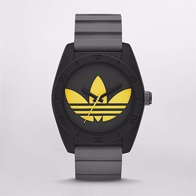 de93eba775cd Oferta Reloj adidas Santiago Analogico Adh3030