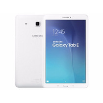 Samsung Galaxy Tab E Wifi De 7 Ram 1gb Mem 8gb Envio Gratis