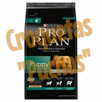 Pro Plan Cachorro 15 Kg Croquetas Puchos