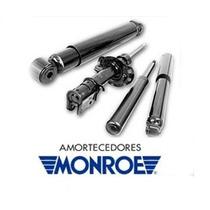 Amortecedor Dianteiro+mola+kit Batentes Pt Cruiser Chrysler