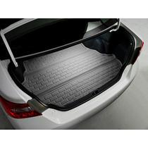 Tapetes Premium Uso Rudo 3d Accord 2013-2016 - Cajuela Sedan