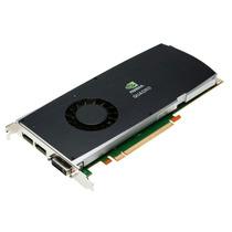 Placa Video Nvidia Quadro Fx 3800 Pcie 1gb 3d Diseño Edicion