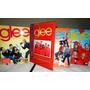 Boxset Glee Temporadas 1-3 Edicion Anuario Escolar