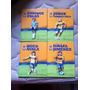 Libro Coleccionable De Tigres 2011-2012