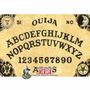 Tabla Ouija En Madera -con Libro De Uso E Invocacion Y Velas