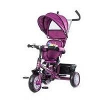 Triciclo Con Techo Para Bebes
