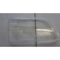 Lente Farol S-10 S10 Blazer 96 97 98 99 2000 - Nova