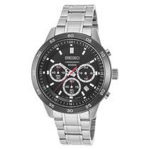 Reloj Seiko Sks527p1 Es Neo Sport Chronograph Stainless