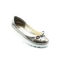 Fraga Ballerina De Moda Antimonio - 0099fr52011529515