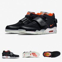 Zapatillas Nike Air Cruz | Black