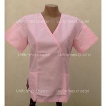 Uniforme Quirurgico Chastel Dama Rosa