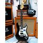 Fender Stratocaster Americana Highway One... Con Detalle
