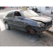 Renault Clio Aut Sedam 1.0 16v Flex //// Sucata ////