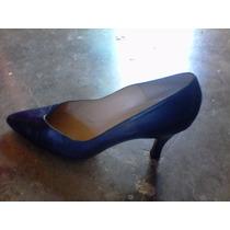 Zapatos De Vestir Maria Pia