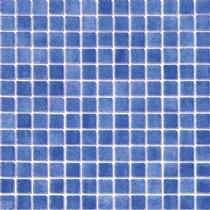 Mosaico Veneciano P/alberca Azul Claro Niebla Mca.alttoglass