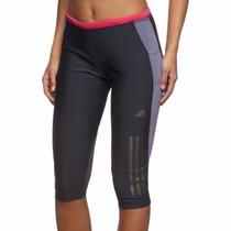 Calzas Para Gimnasia Adidas Climacool C/ Diseño Formotion