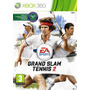 Grand Slam Tennis 2 Xbox 360! Nuevos Y Sellados De Fabrica!