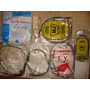 Cable O Tripa De Velocimetro Honda Xlr 125