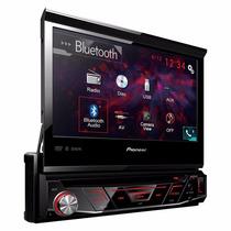 Stereo Pioneer Avh 4850 Bt Pantalla Tactil, Mixtrax Garantia