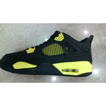 Botas Nike Jordan Carrito