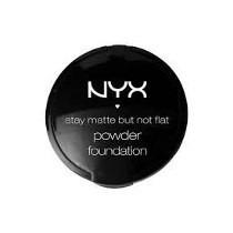 Compacto Nyx Original Stay Matte Somos Tienda Fisica