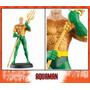 Figura De Plomo #31 Aquaman - Dc Comics - Aguilar Eaglemoss