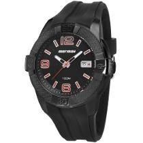 Relógio Mormaii Masculino Esporte Mo2315ap/8p Wr 100 Metros/