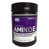 Intra Entreno On Amino Energy 585 Gr (65 Srvs) Uva