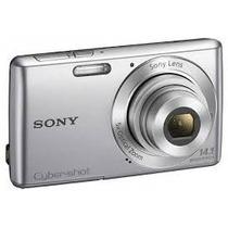Camara Sony Dsc-w620 + 14,1 Mpx + 5x + New