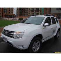 Renault Duster 2014 Dynamique At