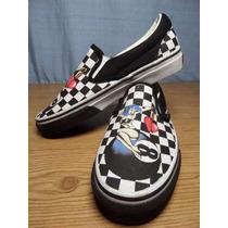 Zapatos Skechers Caballeros