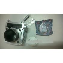 Kit Cilindro/pistão/aneis/ Suzuki Intruder 125 2008 A 2014