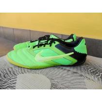 Tenis Nike 5 Elastico Pro Futbol Rapido