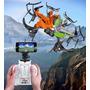 Drone Con Cámara Fpv Video En Tiempo Real Wifi Android ,ios
