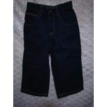 Pantalon Infantil Marca Cherokee Talla 4 Años No Ropa D Paca