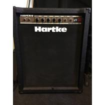 Amplificador De Bajo Hartke B90 90w Made In Korea Lorena