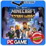 Minecraft: Story Mode - A Telltale Games Series Steam Cd-key