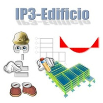 Ip3 Edificios V.7 Full Editable. Win 32 Bits Y 64 Bits