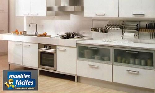 Stunning Muebles De Cocina En Jaen Ideas - Casas: Ideas & diseños ...