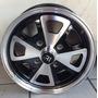 Rin 15 4-130 R1 Sport Spider Todos Los Vw Sedan!!! Gris