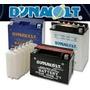 Bateria Dynavolt Yb7a12v Suzuki Gn125 Suzuki Gs400