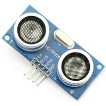 Sensor De Distancia Hc Sr04 Para Tus Proyectos Con Arduino