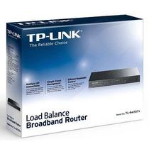 Router Tp-link Tl-r470t+ Balanceador De Carga De Banda Ancha