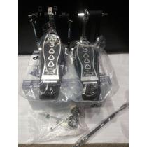 Pedal Duplo Dw 3000 (dwcp3002)
